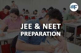 JEE and NEET